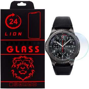 محافظ صفحه نمایش لاین مدل RB007 مناسب برای ساعت هوشمند سامسونگ Gear S3