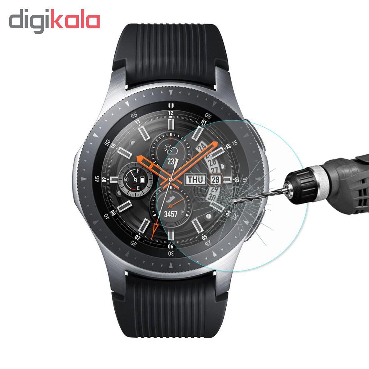 محافظ صفحه نمایش لاین مدل RB007 مناسب برای ساعت هوشمند سامسونگ Galaxy Watch 46mm main 1 8