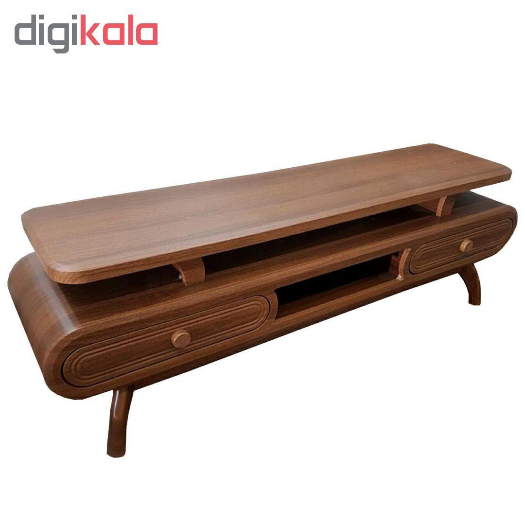 میز تلویزیون مدل Shaparak کد 2585 main 1 2
