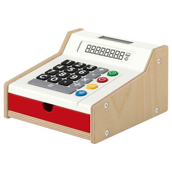 بازی آموزشی ایکیا طرح ماشین حساب مدل DUKTIG