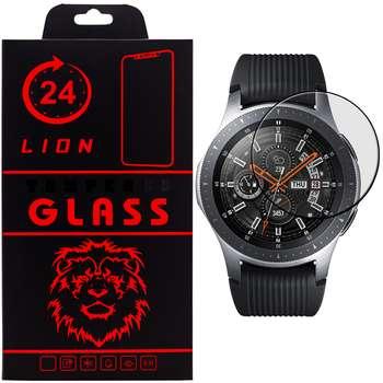 محافظ صفحه نمایش لاین مدل RB007 مناسب برای ساعت هوشمند سامسونگ Galaxy Watch 46mm بسته دو عددی