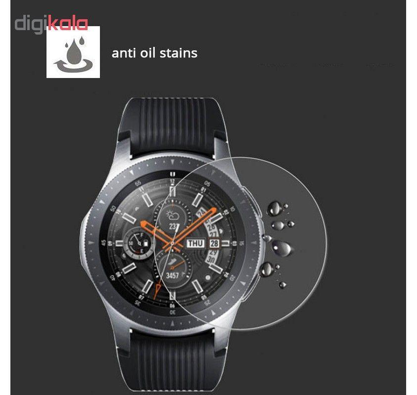 محافظ صفحه نمایش لاین مدل RB007 مناسب برای ساعت هوشمند سامسونگ Galaxy Watch 46mm بسته دو عددی main 1 15