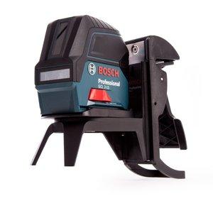 تراز لیزری بوش مدل  GCL 2-15 Box