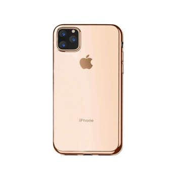 کاور آی دوژی مدل Electroplate مناسب برای گوشی موبایل اپل iphone 11 pro max
