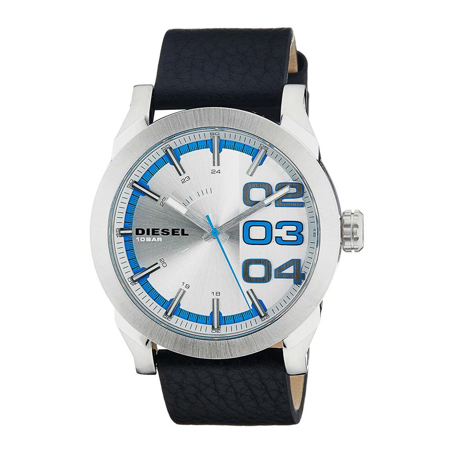 قیمت                      ساعت مچی عقربه ای مردانه دیزل کد DZ1676