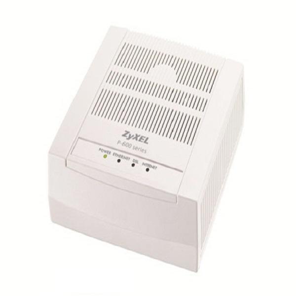 مودم ADSL2 PLUS زایکسل مدل P-650R-T1 V3