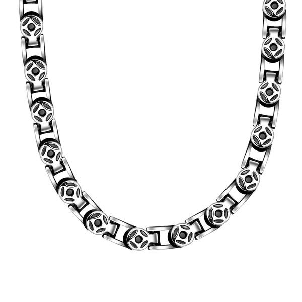 زنجیر مردانه کد N060