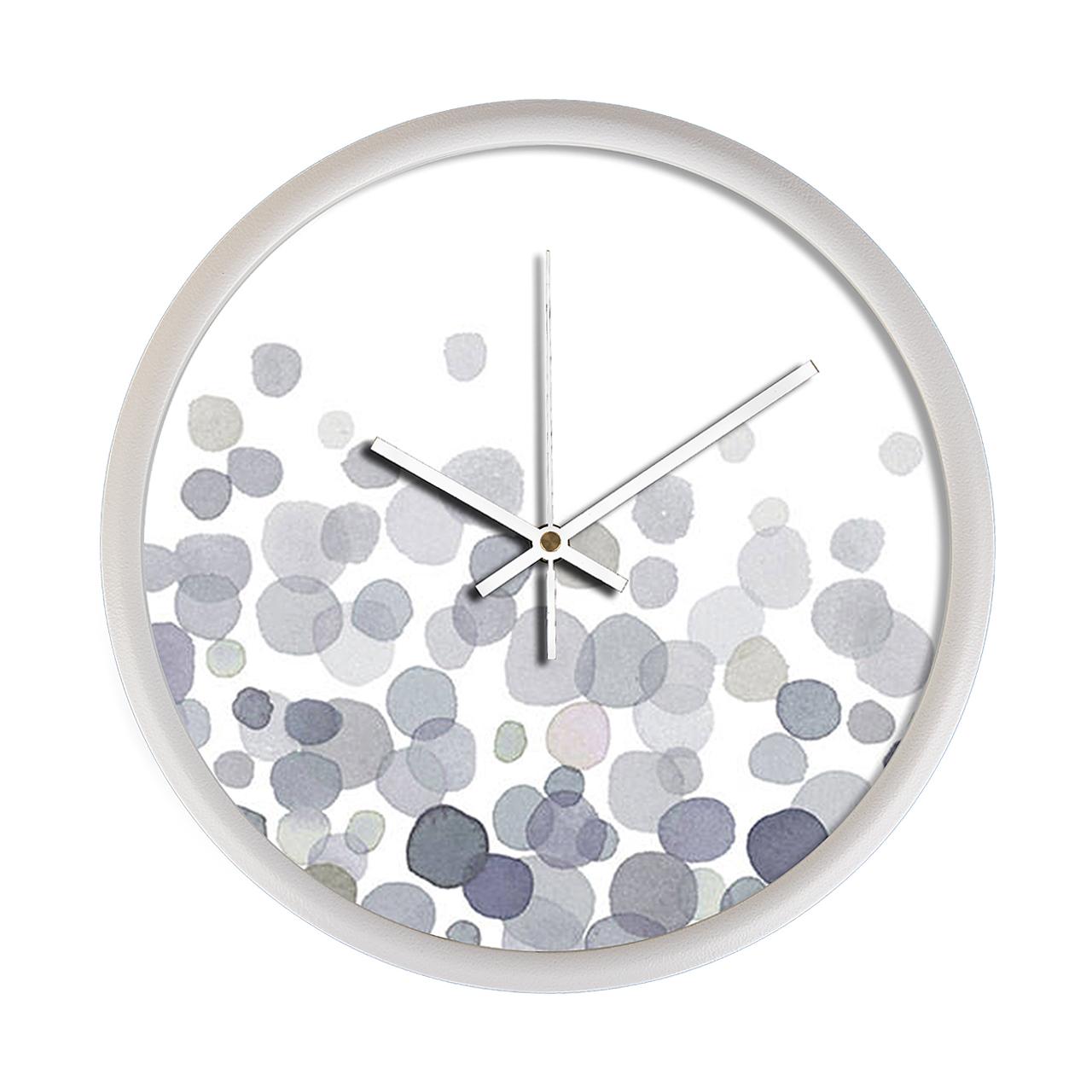 ساعت دیواری مینی مال لاکچری مدل 35Dio3_0548