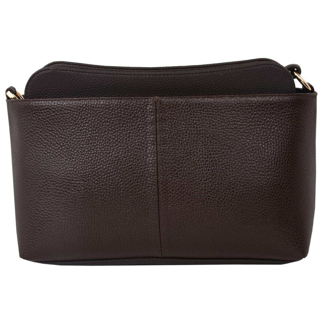کیف دوشی زنانه پارینه مدل PLV15-7-861