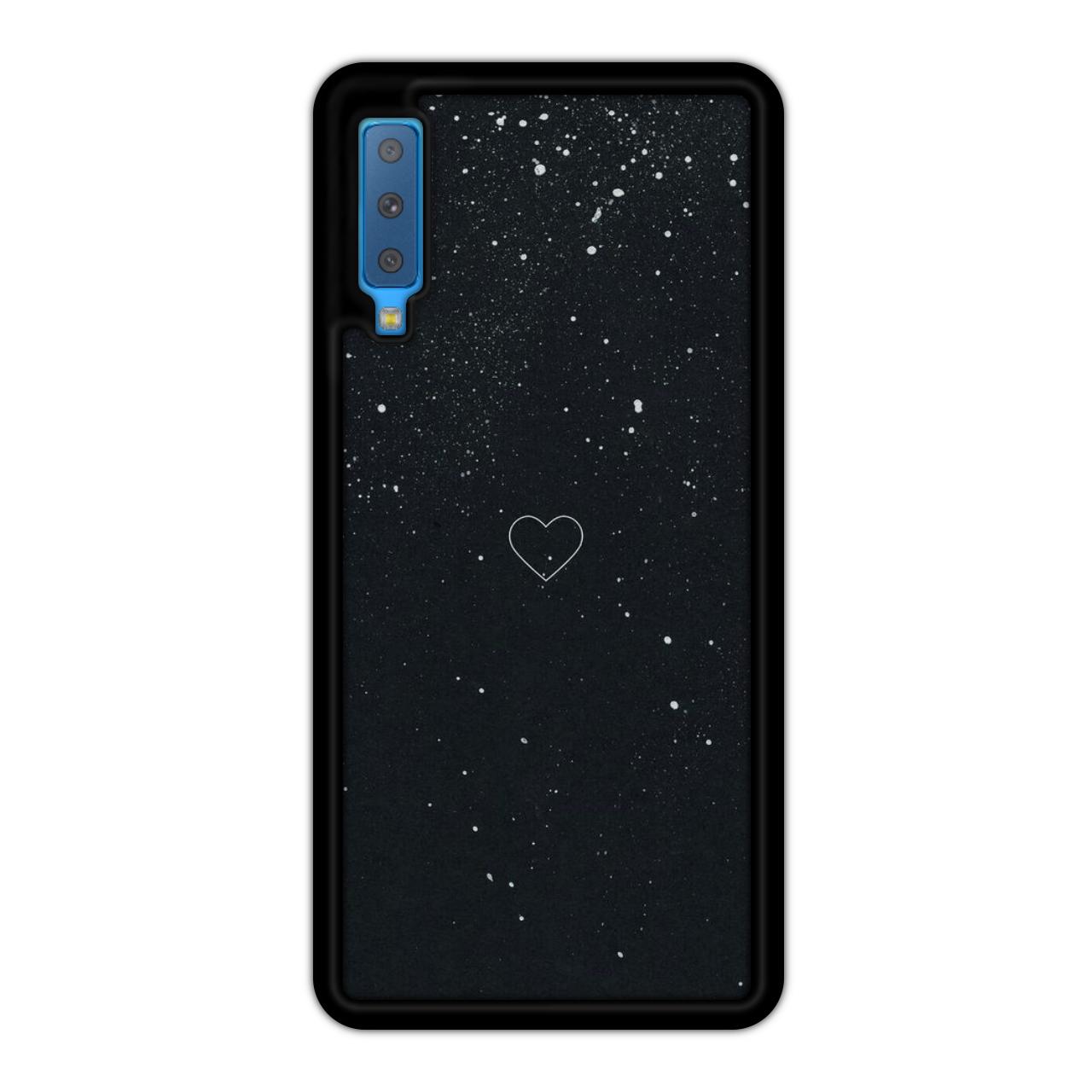 کاور آکام مدل Aasev1559 مناسب برای گوشی موبایل سامسونگ Galaxy A7 2018