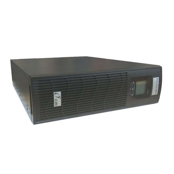 یو پی اس پویا توسعه افزار مدل LT906IIRTS با ظرفیت  6000 ولت آمپر