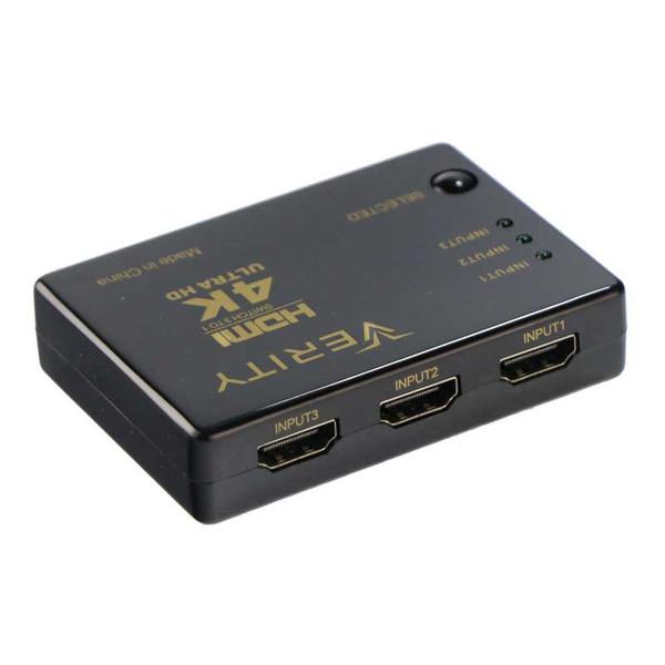 سوئیچ 3 به 1 HDMI وریتی مدل H403