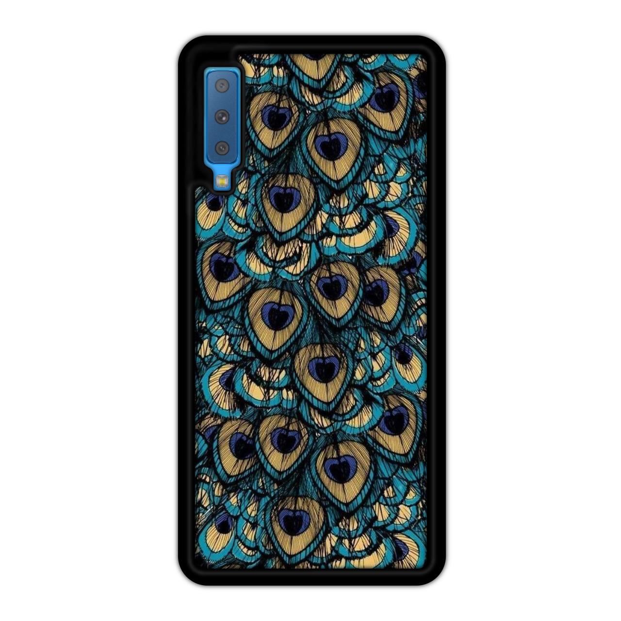 کاور آکام مدل Aasev1560 مناسب برای گوشی موبایل سامسونگ Galaxy A7 2018