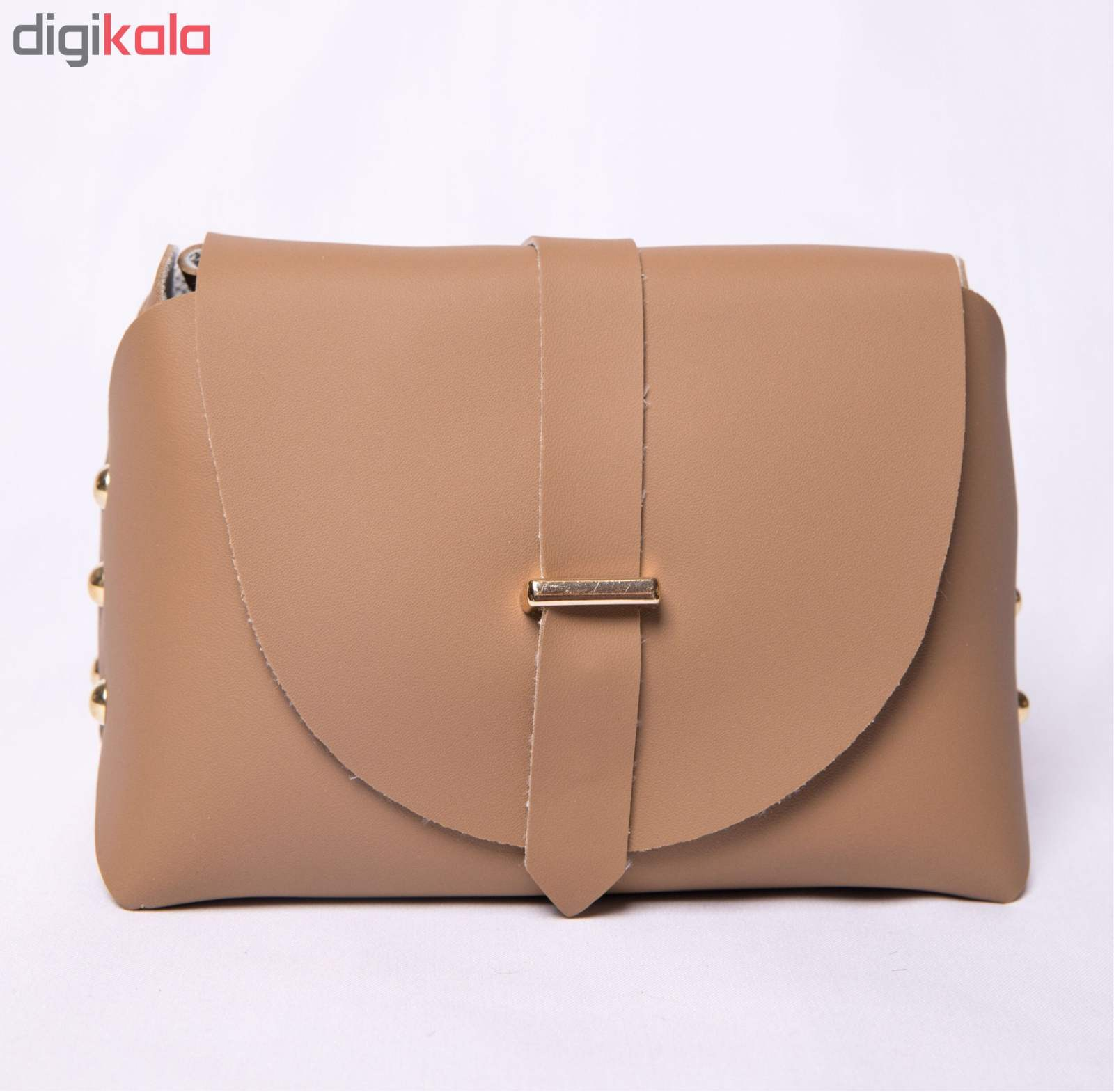کیف دوشی زنانه مدل روشا -  - 12