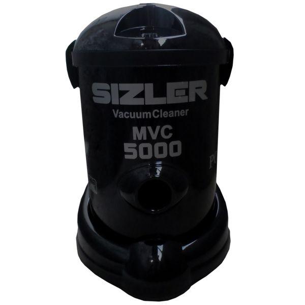 جارو برقی سیزلر مدل MVC 5000