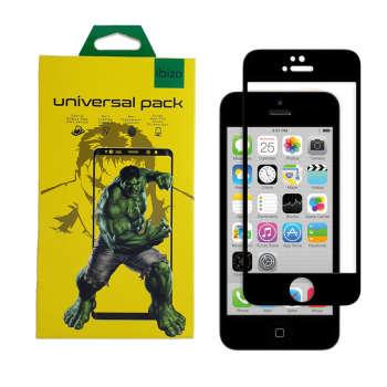 محافظ صفحه نمایش 9D ایبیزا مدل IBI7 مناسب برای گوشی موبایل اپل Iphone 7