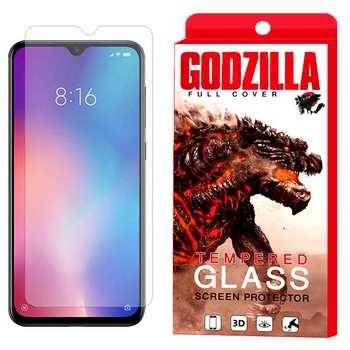 محافظ صفحه نمایش گودزیلا مدل GGS مناسب برای گوشی موبایل شیائومی Mi 9