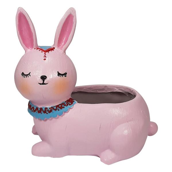 گلدان طرح خرگوش کد 133