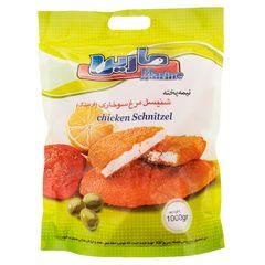 شنیسل مرغ مارین - 1 کیلوگرم