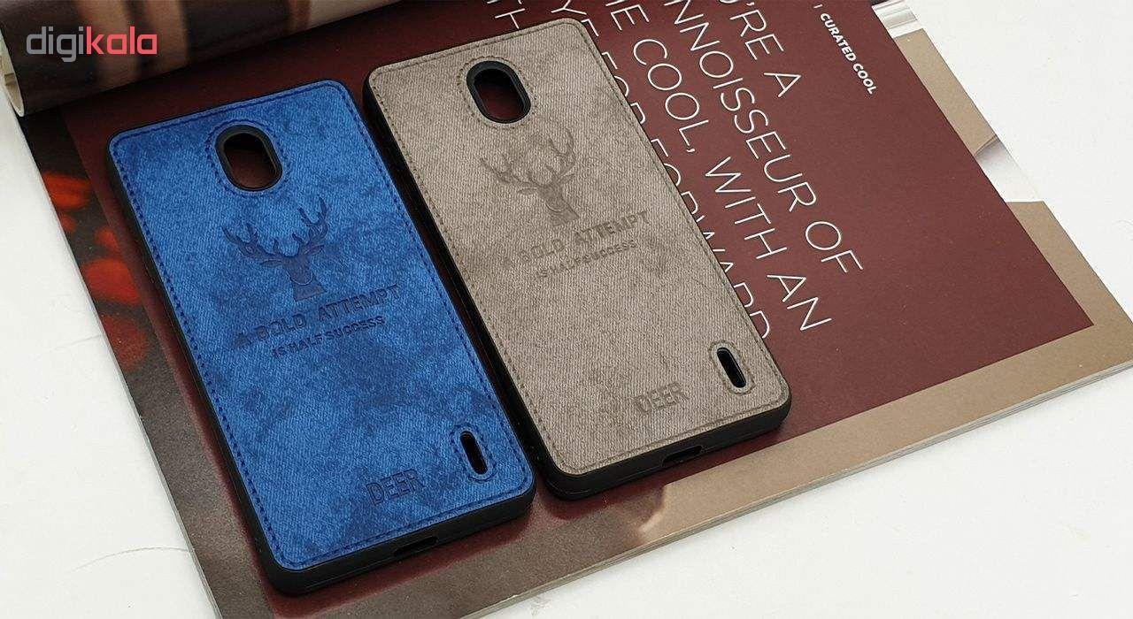 کاور مدل Y5 مناسب برای گوشی موبایل نوکیا 2.2 main 1 1