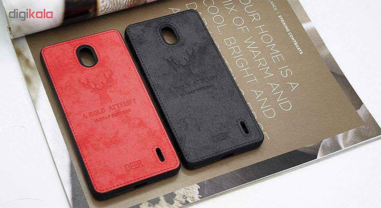 کاور مدل Y5 مناسب برای گوشی موبایل نوکیا 2.2 main 1 3