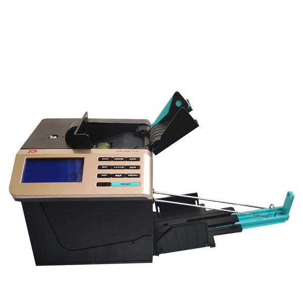 دستگاه تشخیص اصالت اسکناس مدل DP-988