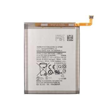 باتری موبایل مدل EB-BA505ABU ظرفیت 4000 میلی آمپر ساعت مناسب برای گوشی موبایل سامسونگ Galaxy A30