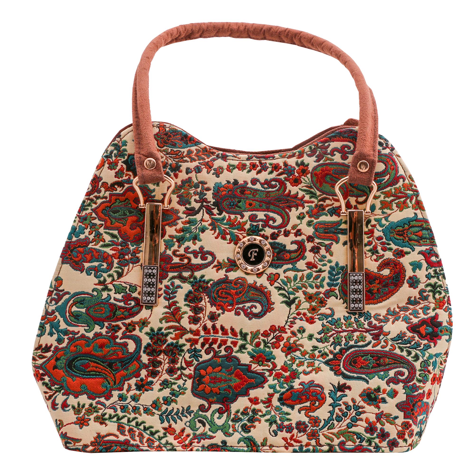 کیف دستی زنانه کد 4023