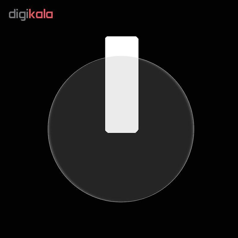 محافظ صفحه نمایش سیحان مدل CLT مناسب برای ساعت هوشمند سامسونگ Gear S3 main 1 2