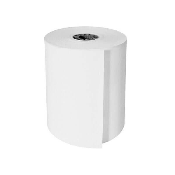 قیمت                      کاغذ پرینتر حرارتی مدل F805060 بسته 60 عددی