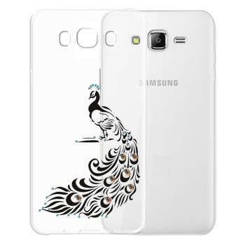 کاور کی اچ کد 220 مناسب برای گوشی موبایل سامسونگ Galaxy J510 /J5 2016