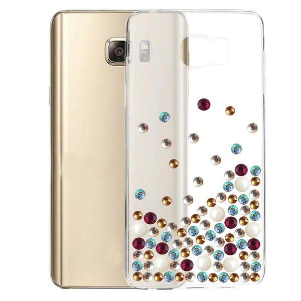 کاور کی اچ کد 218 مناسب برای گوشی موبایل سامسونگ Galaxy Note 5