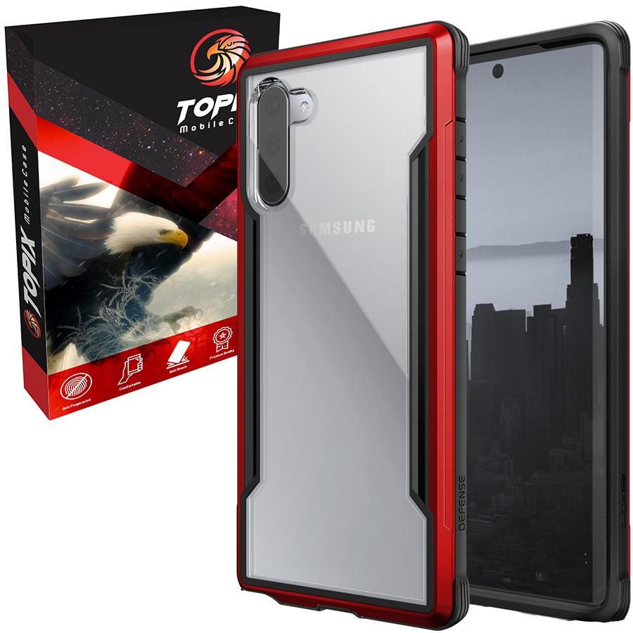کاور تاپیکس مدل DS-150 مناسب برای گوشی موبایل سامسونگ Galaxy Note 10