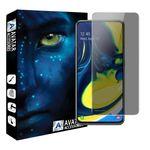 محافظ صفحه نمایش  حریم شخصی آواتار مدل SA80-1 مناسب برای گوشی موبایل سامسونگ Galaxy A80 thumb