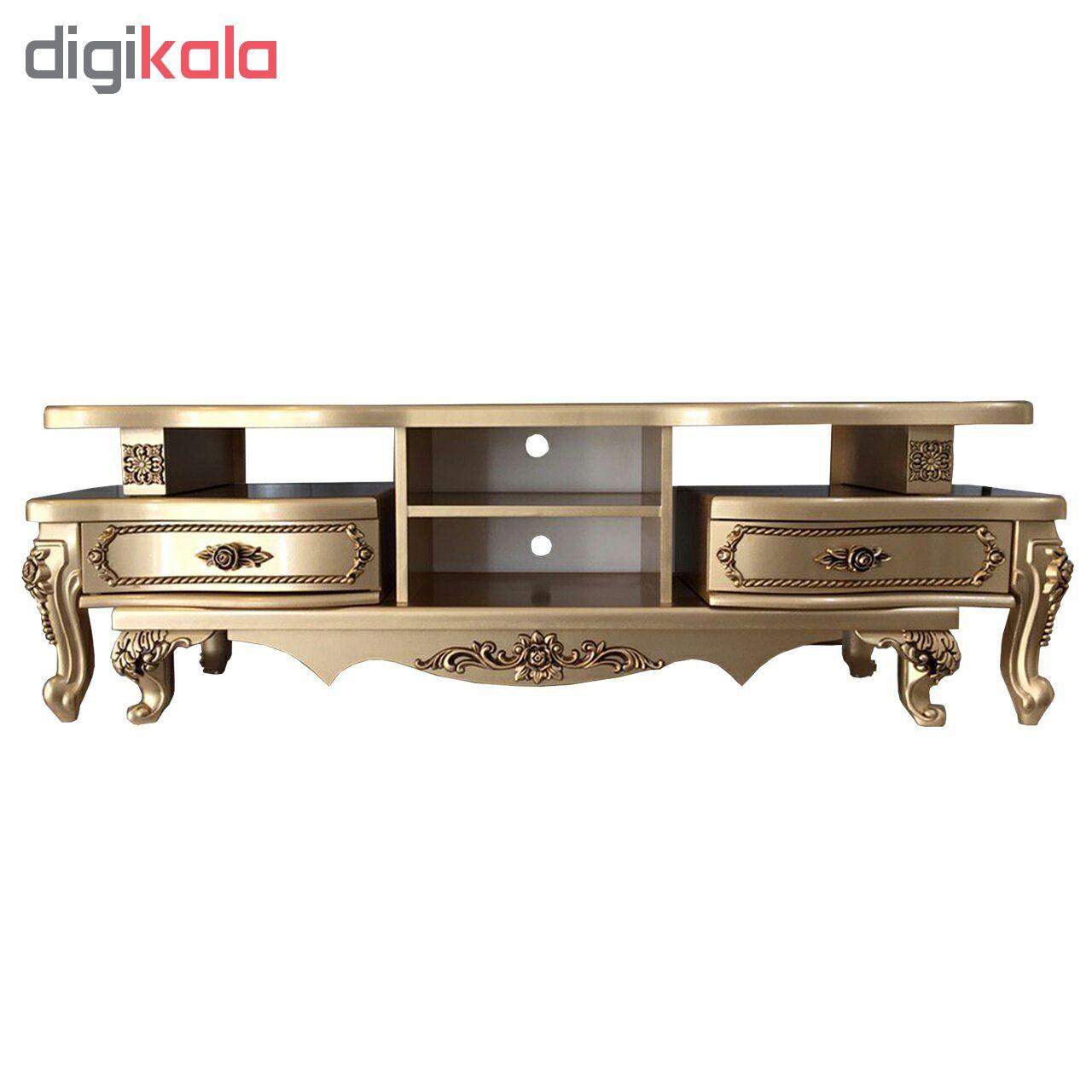 میز تلویزیون مدل Kiana کد 5289