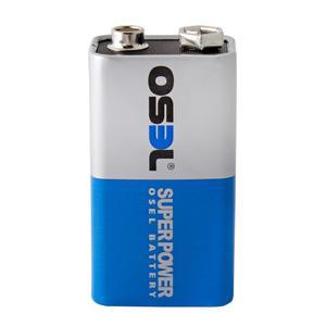 باتری کتابی اوسل مدل Super Power
