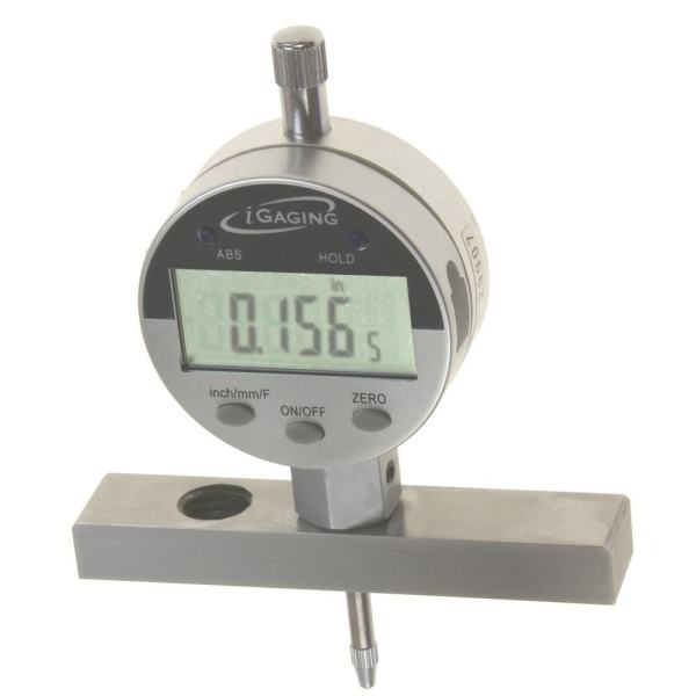 ساعت عمق سنج آی گیجینگ مدل DL400