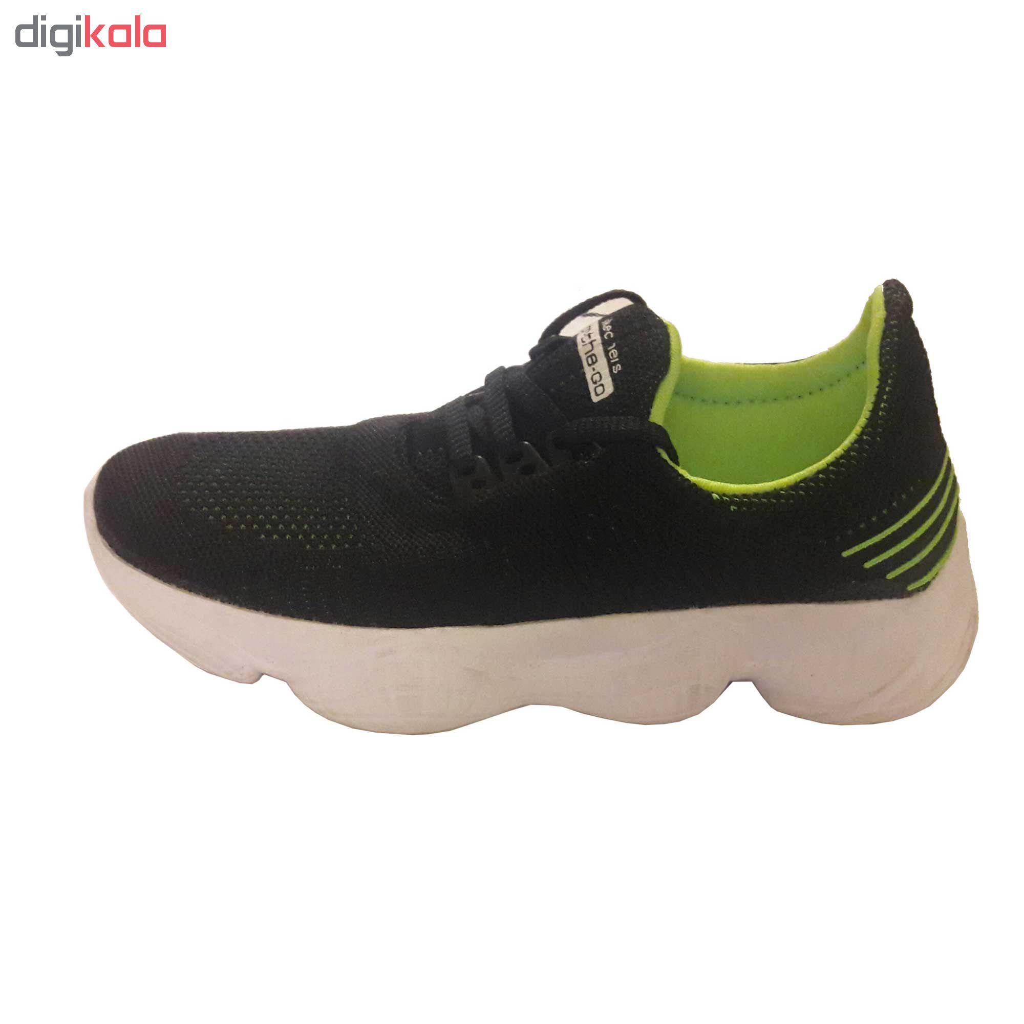 کفش راحتی کد 001