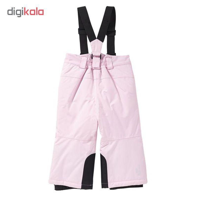شلوار ورزشی دخترانه لوپیلو کد VE010 main 1 2