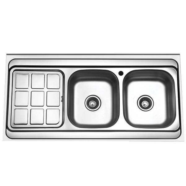 سینک ایگل مدل 403O روکار