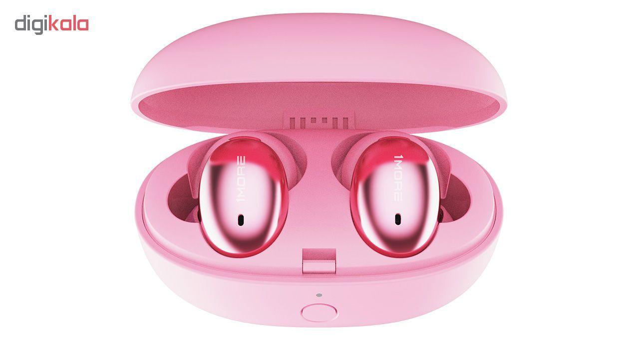 هدفون بی سیم وان مور مدل Stylish True Wireless main 1 3