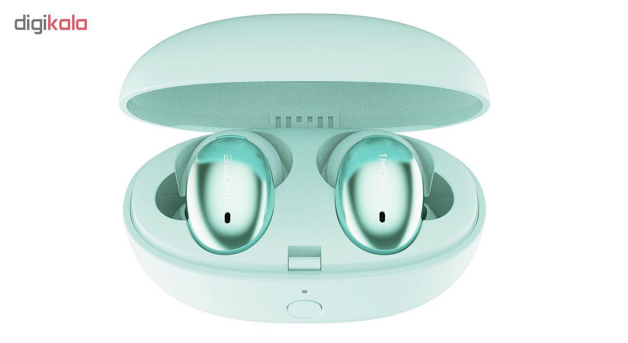 هدفون بی سیم وان مور مدل Stylish True Wireless main 1 4