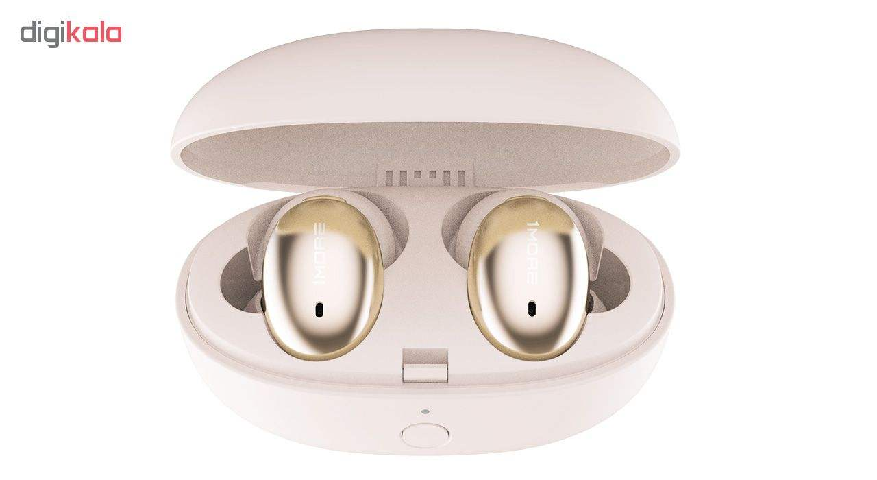 هدفون بی سیم وان مور مدل Stylish True Wireless main 1 5