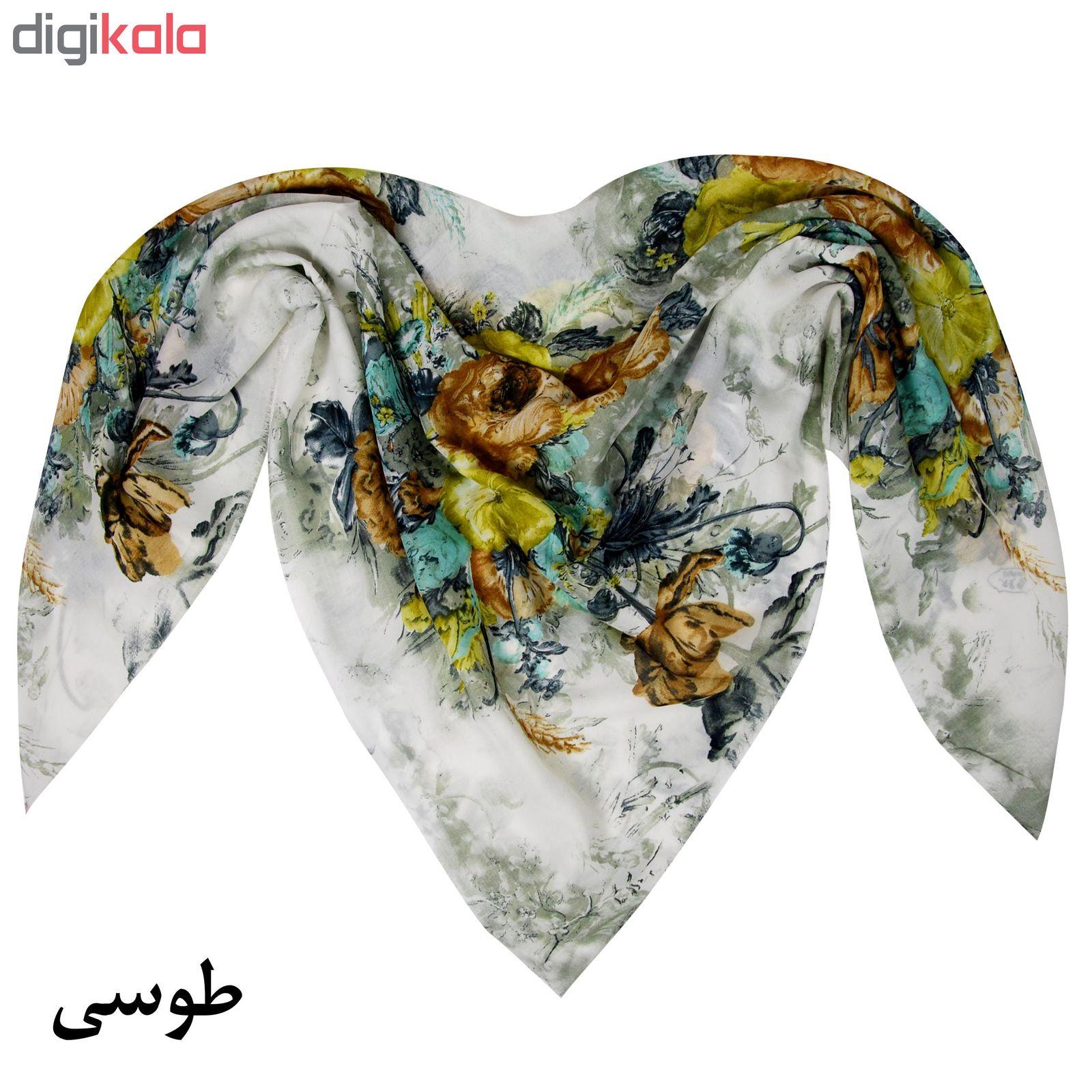 روسری زنانه مدل 3098 main 1 3