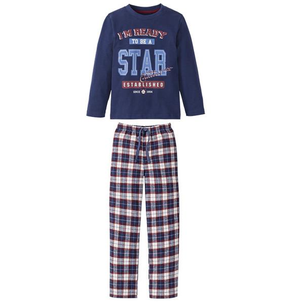ست تی شرت و شلوار پسرانه لوپیلو کد VE020