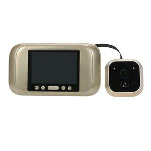 چشمی درب دیجیتال مدل DB-900