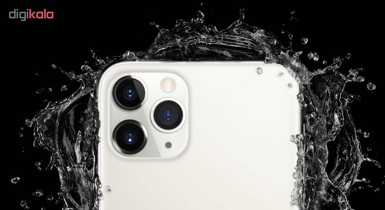 گوشی موبایل اپل مدل iPhone 11 Pro Max A2220 دو سیم کارت ظرفیت 256 گیگابایت main 1 1