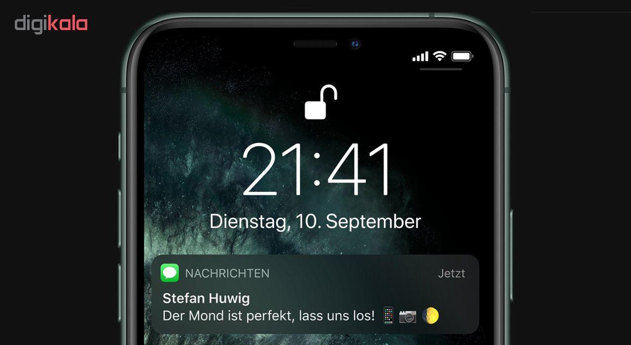 گوشی موبایل اپل مدل iPhone 11 Pro Max A2220 دو سیم کارت ظرفیت 256 گیگابایت main 1 3