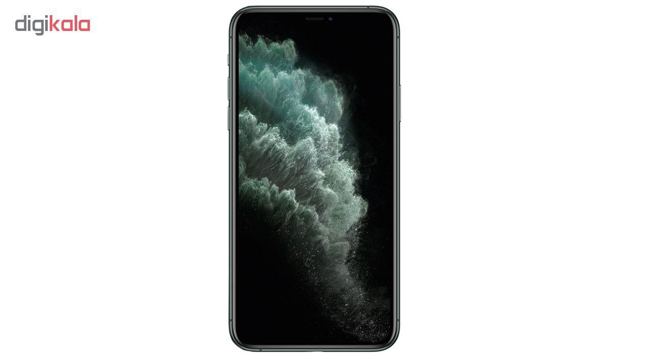 گوشی موبایل اپل مدل iPhone 11 Pro Max A2220 دو سیم کارت ظرفیت 256 گیگابایت main 1 4