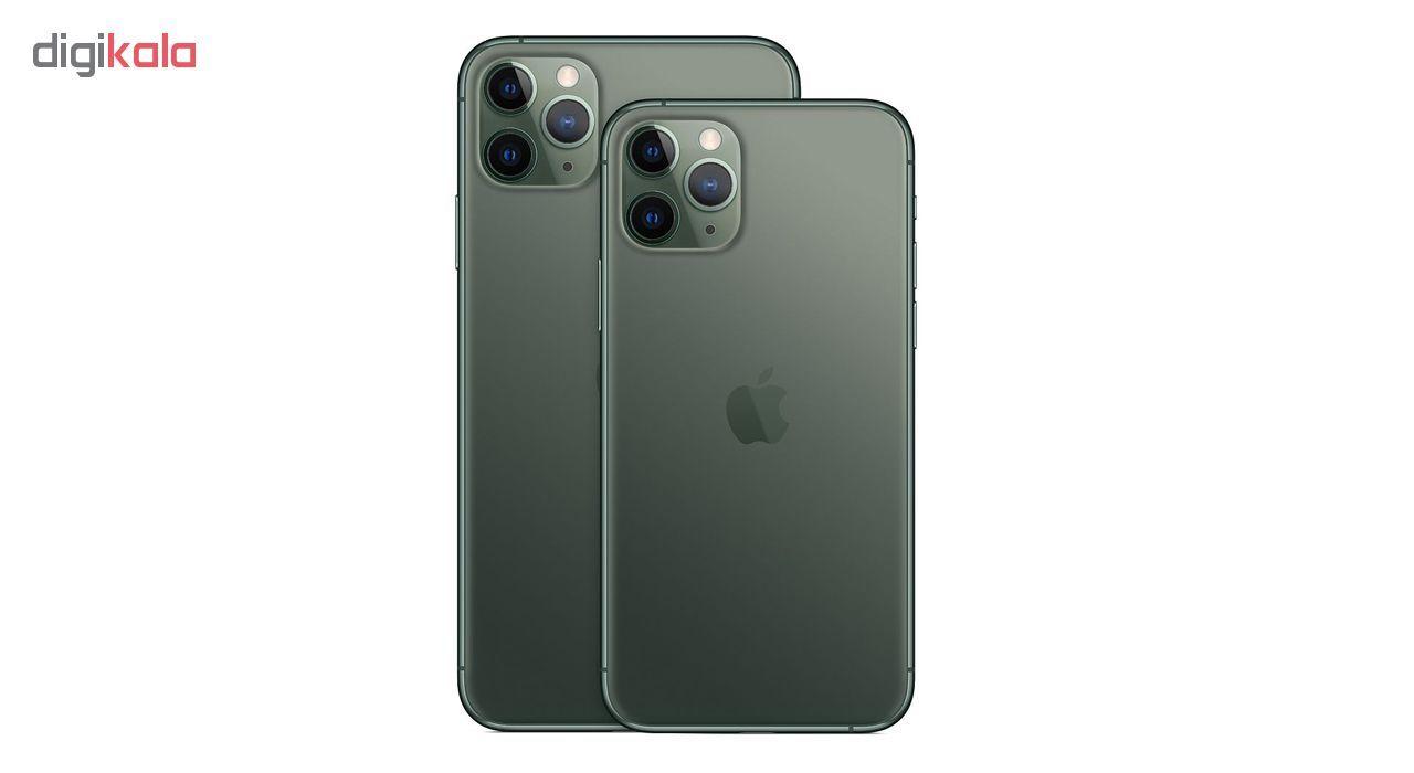 گوشی موبایل اپل مدل iPhone 11 Pro Max A2220 دو سیم کارت ظرفیت 256 گیگابایت main 1 6